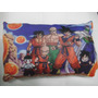 Bonita Almohada De Dragon Ball Z