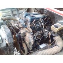 Motor Perkins D10 Completo