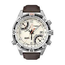 Relógio Timex Intelligent Quartz T49866pl/ti Original