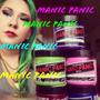 Tintes Manic Panic, Varios Colores, Lote De 2 Pzas. C/envío!