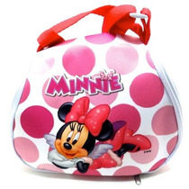 Lonchera Vianda Minnie Mouse Monsters Inc Princesas Comida