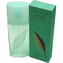 Perfume Green Tea Scent Spray Elisabeth Arden Edt 100 Ml.