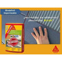 Adhesivo Para Cerámica Bindafix Impermeable 25kg