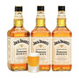 Whisky Jack Daniels Tennessee Honey Con Miel 1000cm3 Litro