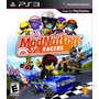 Modnation Racers - Ps3 - Rosario