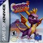 Spyro 2 Season Of Flame Game Boy Advance
