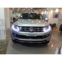 Volkswagen Amarok 2.0 Tdi Highline Pack 4x4 Aut Tasa 0.0%