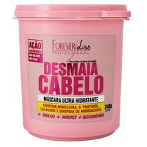 Forever Liss Desmaia Cabelo Máscara Ultra Hidratante 240g