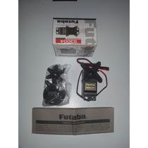 Resultado de imagem para Servo Futaba S3004 Standard