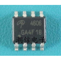 Ao4606 - Doble Fet N-p Sop8 - Para Inverter Monitores