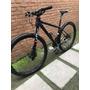 Bicicleta Mtb Canondade Fs 2.0 Lefty Carbono 29 M