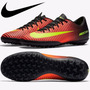 Zapatillas Nike Mercurial Cr7 - Últimas 2016 !!