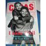 Revista Cosas Rodrigo Gonzáles Peluchin 2016
