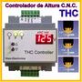 Thc Controlador Altura Plasma Cnc Router Hypertherm Esab