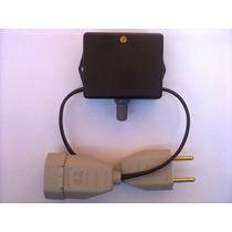 Dimmer-dimer Controlador De Potência-1000w-110v/2000w-220v
