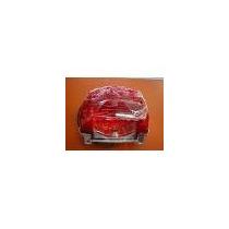 Lanterna Traseira Completa Dafra Speed 150 Vermelha