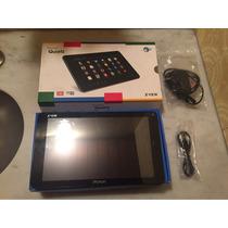Tablet Protón Quartz 9* Con Todos Sus Accesorios