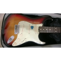 Fender Stratocaster John Mayer Signature, Impecable Like New