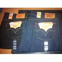 Pantalon Bluejean Levis Original Talla Grande 46 Caballero
