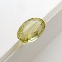 Heliodoro Berilo Precioso Pedra Preciosa Natural 6316
