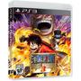 One Piece Pirate Warriors 3 Ps3 Playstatio 3 Nuevo Y Sellado