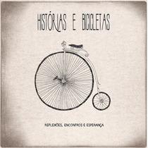 Oficina G3 Cd Histórias E Bicicletas - Lacrado / Original