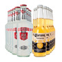 Pack Fin De Año: Smirnoff Ice 275ml X 24 + Corona 355ml X 24