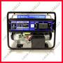 Generador Electrico Motomel M8000e Grupo Electrogeno 6.0 Kva