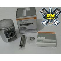 Kit Pistão C/ Anéis Audax Dt 180 1.75mm