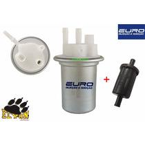 Bomba Combustível Nxr Bros 150 Gasolina + Brinde + Filtro