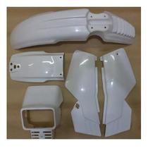 Kit Carenagem Dt 180 85/96 Adesivado