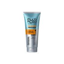 Shampoo Helcla Multiacao Argan Oleos Preciosos