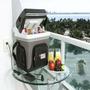 Nevera Auto Black And Decker - 24 Litros- 12v O 110 V