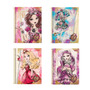 Caderno Capa Dura Ever After High 1 Matéria 4 Un - Tilibra