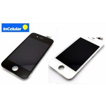 Pantalla Display Touch Iphone 4s A1431 A1387 Envio Gratis!!!