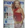 Revista Manequim - Nº 10 De Outubro De 1997