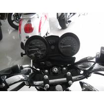 Yamaha Ybr 125 Ed $17250 12 Cuotas $1653