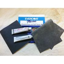 Evercoat Kit De Reparacion Para Inflables