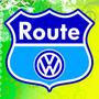 Calco De Volkswagen Fox Route