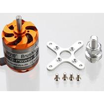 Super Motor Dys Elétrico Brushless D3548-4 -1100kv Extra 300