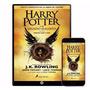 Libro Digital Harry Potter El Legado Maldito Pdf Español