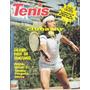 Revista Tenis Mundial Chile Hans Gildemeister Diciembre 1981
