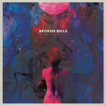 Lp Vinil Broken Bells After The Disco [eua] Novo Lacrado
