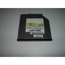 Gravador De Dvd Ts-l633 Orig. Notebook Cce Win Clc 216 Novo
