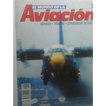 El Mundo De La Aviacion Revista Aviacion