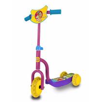 Scooter Infantil Titi Nena Tres Ruedas +2 Años Envios!!