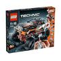 Lego Technic Codigo 9398 Pieza Unica De Coleccion