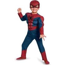 Disfraz Spiderman Originales Niños