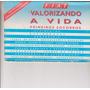 143 - Livrete Primeiros Socorros Direção Segura Fiat R$ 12,0