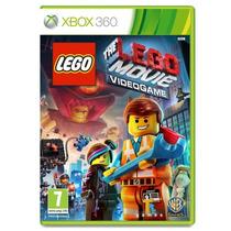 Jogo Lego Movie Xbox 360 - Microsoft Brasil